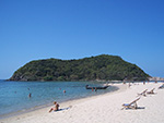 guide to Mae Haad and Koh Ma