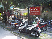 Taboon Café and Restaurant